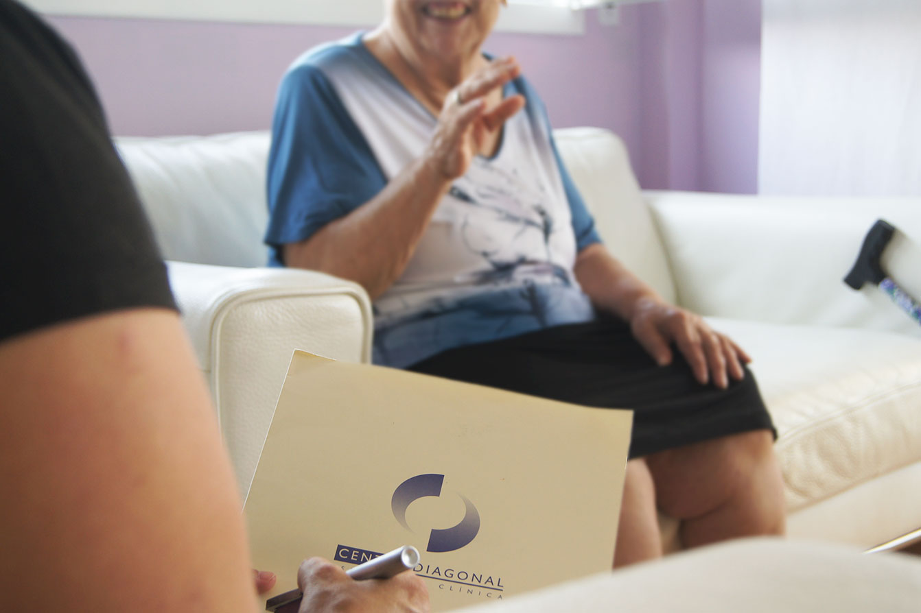 psicoterapia gente mayor en barcelona